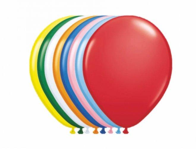 Ballons Bunt 100er Ballons Vorlagen Gil Shopping