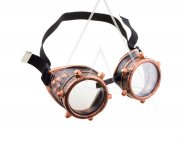 Steampunk Brille bz